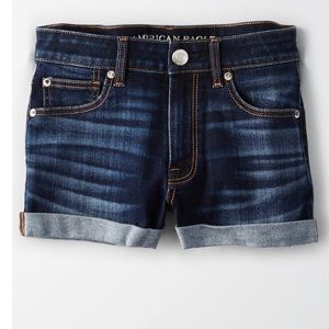 American Eagle Outfitters Shorts - American Eagle super stretch high rise